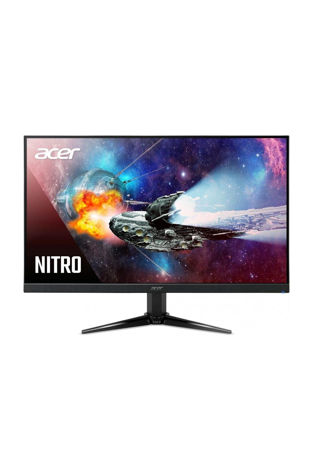 23.8 Nitro QG241Ybii 1ms analogowy + HDMI VA Amd FreeSync Monitor gamingowy Full HD