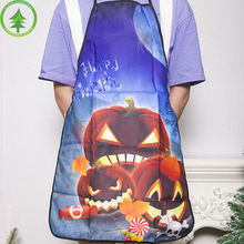 Halloween Apron Halloween Party Decoration Apron Halloween Decoration Halloween Eve Kitchen Apron my apron
