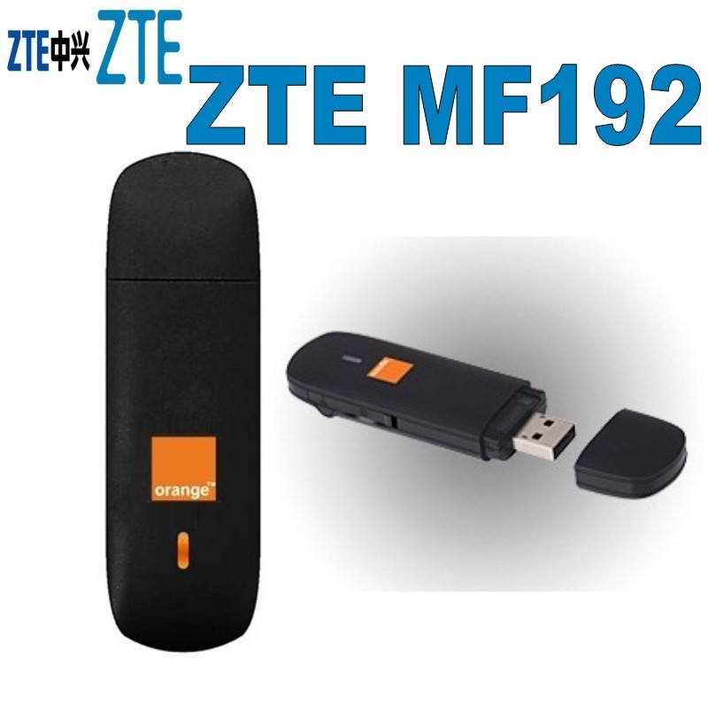 ZTE MF192 HSPA USB Stick