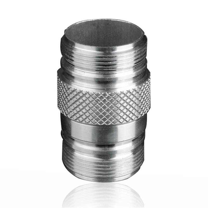 Astrolux BLF A6 Flashlight 18350 Non-anodized Body Extension Tube Flashlight Accessories Lantern Lamp LED Torch Accessory