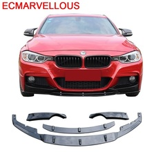 Modification Car Styling Bumper Guard Car-styling Style Coche Accessories Protector Anticollision Adhesive FOR BMW 3 series