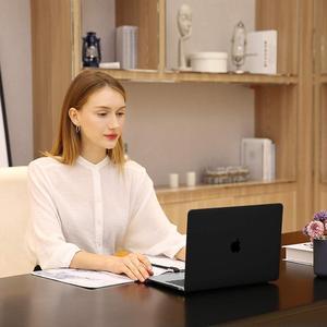 Image 5 - Mosiso coque de protection mate pour Macbook Air Pro 13, 15 Retina, pour ordinateur portable Macbook A1502 A1425 A1398, 2020, 2016, 2017 et 2018