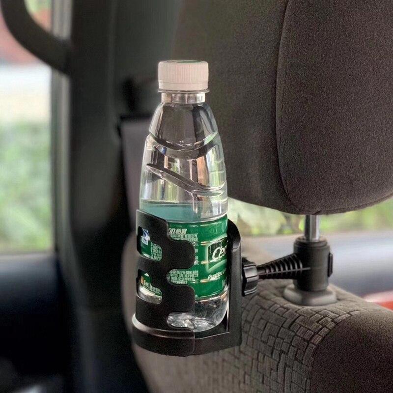 Универсальный автомобильный держатель для бутылок и напитков