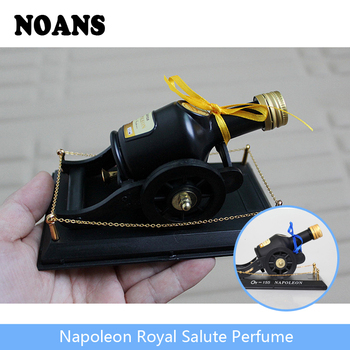 NOANS Bottle Perfume Seat Royal Salute Car-styling For Honda Accord 2003-2007 Fit Mercedes Benz W211 Opel vectra c corsa zafira image