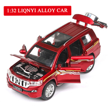 Simulated Alloy Car Vehicle Back-pull Model Die-casting Children's Acousto-optic Echo Belt Acousto-optic Off-road Vehicle Toy цена в Москве и Питере
