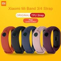Original Xiaomi Mi Band 3 4 Strap/Ladekabel für Xiaomi Miband 3 4 NFC Smart Armband
