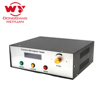CR1000 Common Rail Injector Tester Simulator (1 Cilinder) Test Voor Bosch  Delphi  Denso  Siemens  piezo Injector