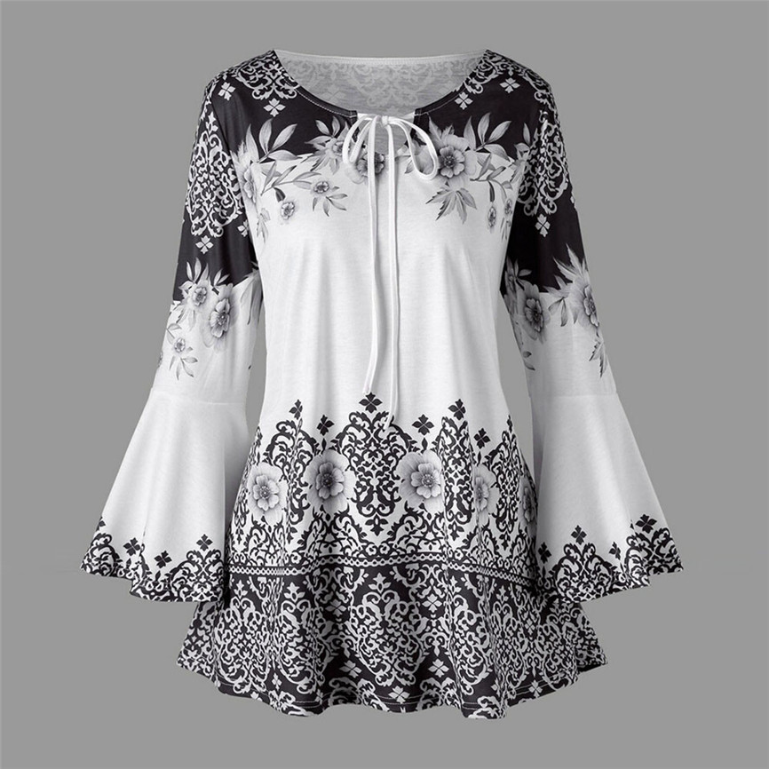 Women Shirts and Blouses,POTO Womens V Neck Short Sleeve T Shirts Curved Hem Tie Dye Business Tunic Blouse Tops S-5XL