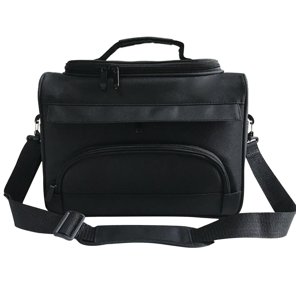 Salon Multifunctional Single Shoulde Zipper Storage Large Capacity Travel Adjustable Hair Stylist Multi Pocket Hairdressing Bag