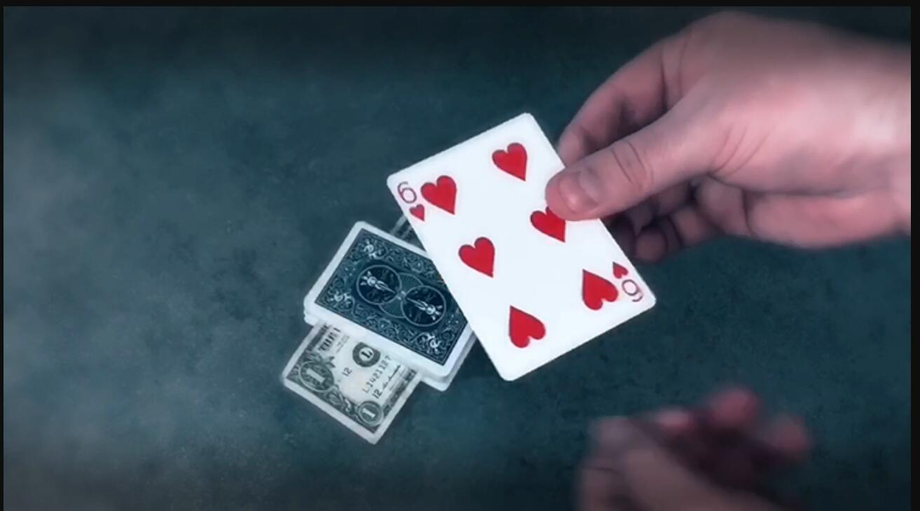 Deal Or Not Deal By Michael , Magic Tricks (no Props)