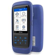 XTOOL X300P Diagnostic tool car scanner obd oil reset ABS bleeding maintenance light reset odometer adjustment