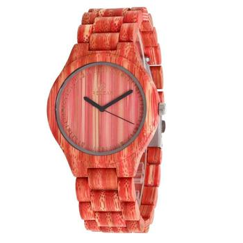2020 Top Fashion Limited When Redear Into Color Bamboo Watch Fashion Lovers Spot A Substituting Manufacturer
