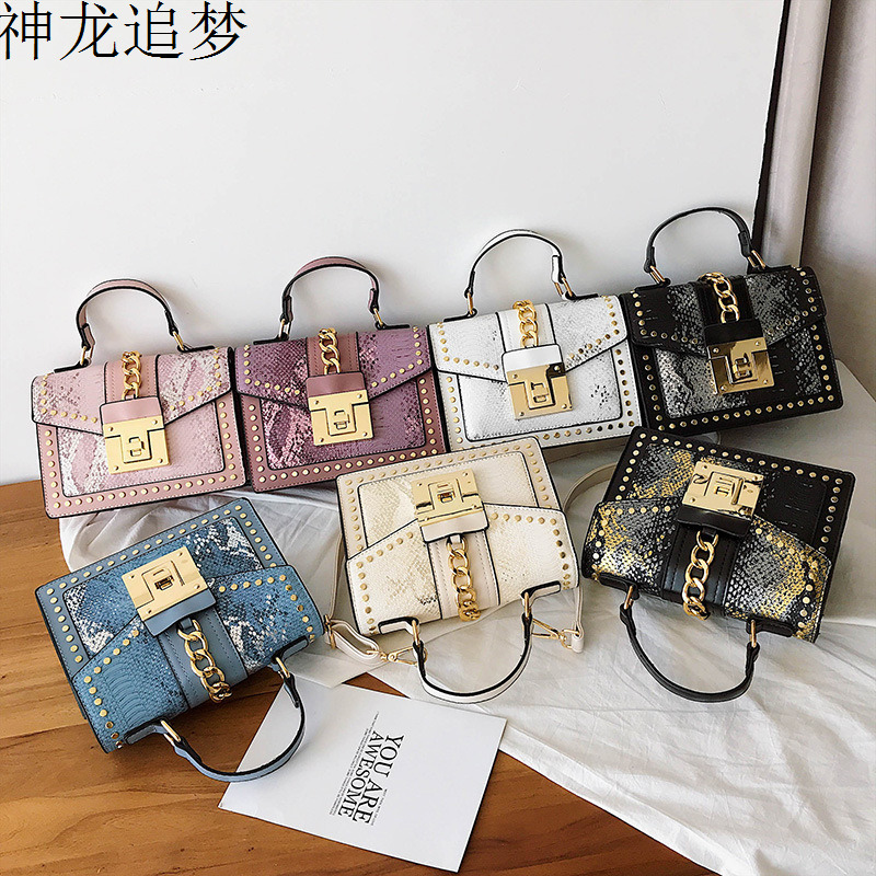 Female Tote Crossbody Bags For Women 2020 High Quality PU Leather Luxury Handbag Designer Sac Main Ladies Shoulder Messenger Bag