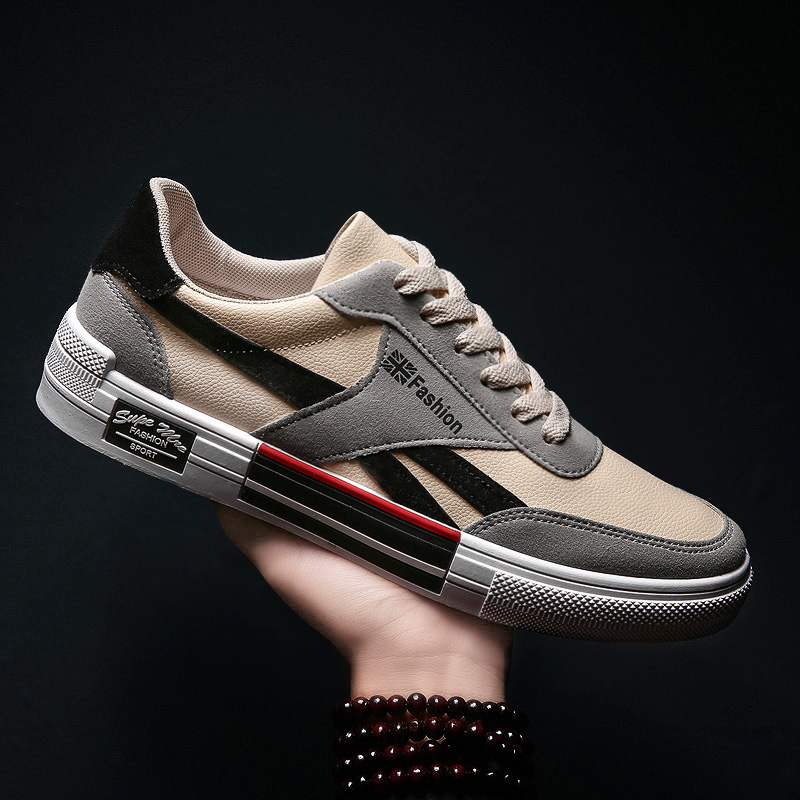 AODLEE Summer Men Sneakers Breathable Mens Canvas Casual Shoes Lace up Wear-resisting Comfortable Zapatos Hombre Dropshipping