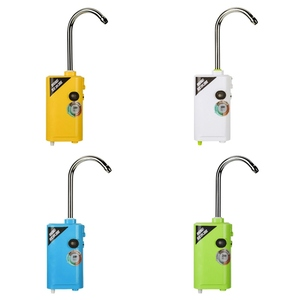 Outdoor Portable Small Three-I