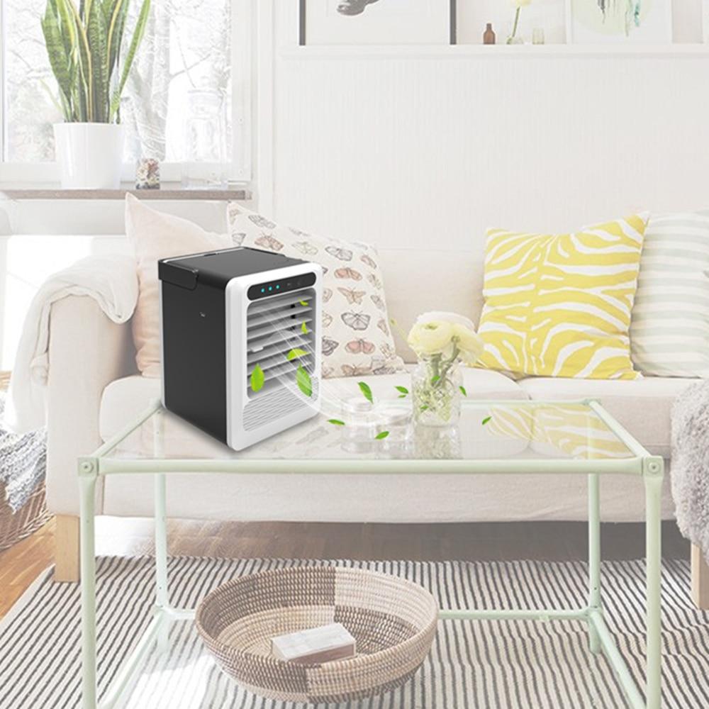 Купить с кэшбэком Air humidifier cooler portable home office