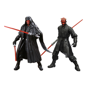 Image 2 - Star Wars Black Series 6 Inch Stormtrooper Boba Fett Darth Vader Kylo Ren Action Figures Collectible Toy for Kid Christmas Gifts