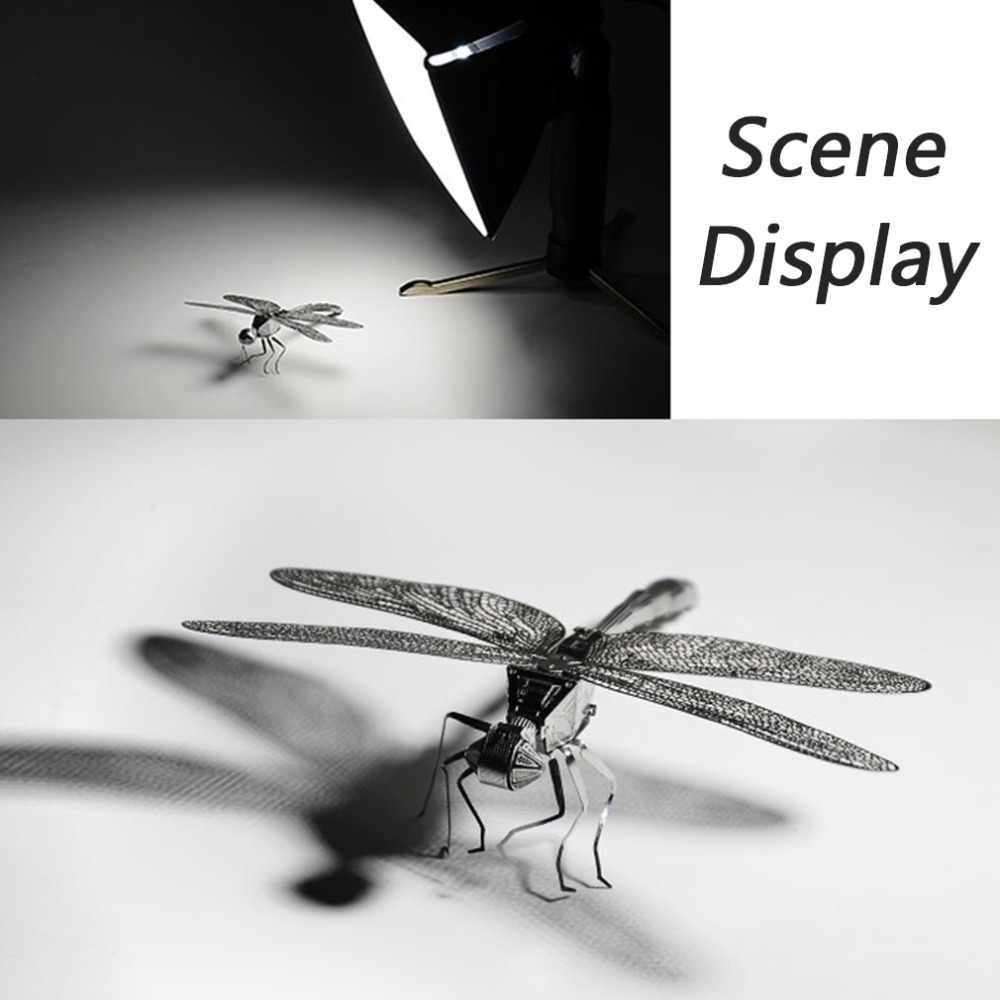 Nouveau diffuseur Flash réflecteur Softbox professionnel Mini diffuseur Photo rond carré boîte à lumière douce pour appareil Photo Canon Nikon Sony