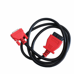 Image 3 - AZGIANT Elite OBDII cable Main Test Cable For Autel Maxisys DS808 MS906 MS908 MS908PRO MS908 cable