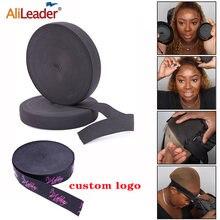 Эластичная лента alileader пользовательские парики для кружевного