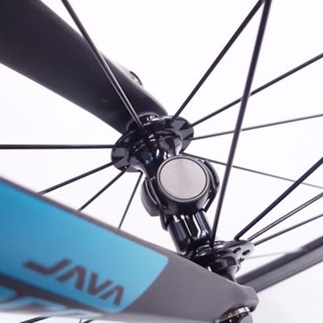 Фото велосипедный компьютер велосипедный спидометр интеллектуальный