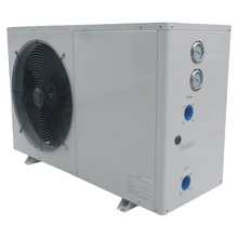 цена на Water spa heater series, air source spa pool water heating pump on sale