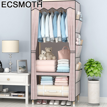 Armoire Dressing Penderie Chambre Rangement Armario Ropero Bedroom Furniture Guarda Roupa Mueble De Dormitorio Closet Wardrobe