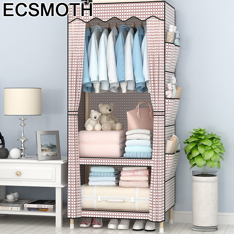Armoire Dressing Penderie Chambre Rangement Armario Ropero Bedroom Furniture Guarda Roupa Mueble De Dormitorio font b