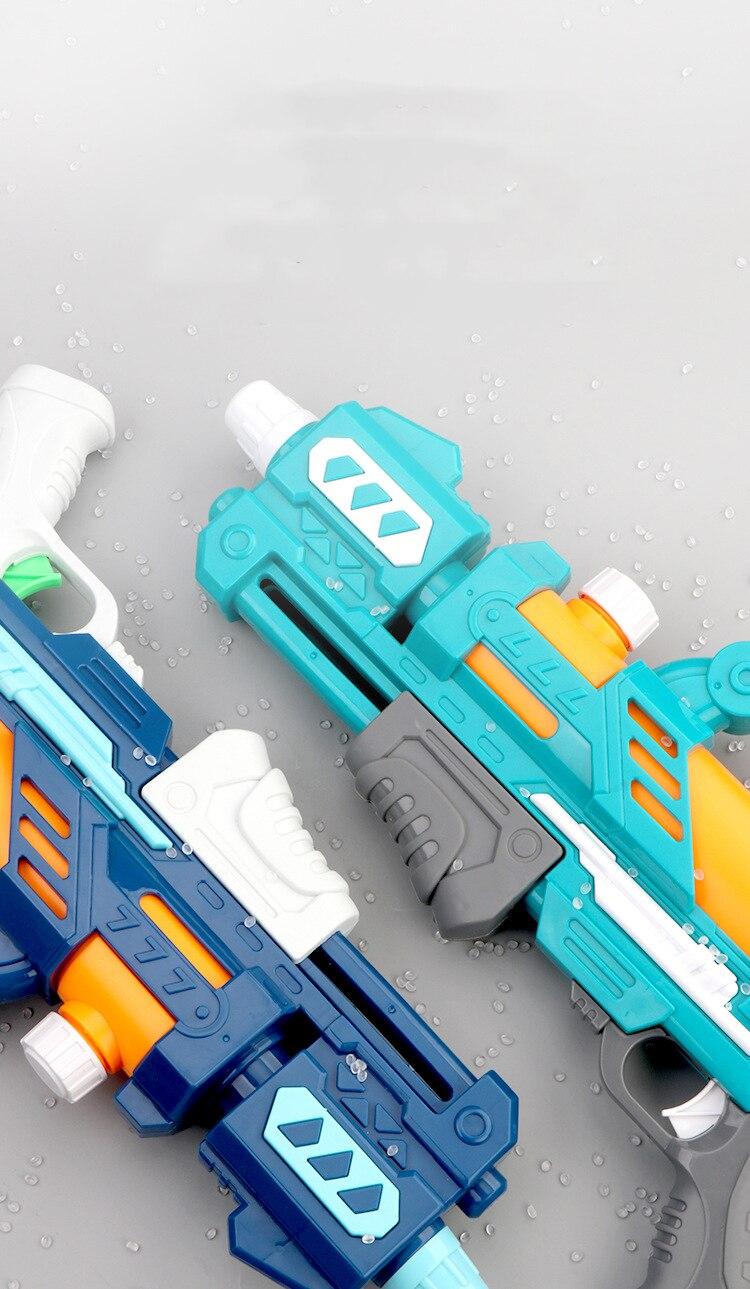 grande 600ml, pistola de água diversão, brinquedos