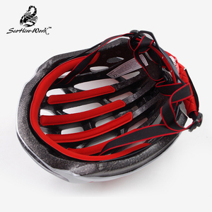 Image 4 - Casco da bicicletta ultraleggero In Mold per uomo donna road mtb caschi da mountain bike aero Casco da Ciclismo equipaggiamento Casco Ciclismo M \ L