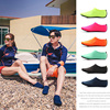 USHINE Summer Water Shoes Men's Swimming Shoes Aqua Beach Shoes Big Plus Size Sneaker for Men Striped Colorful Zapatos Hombre