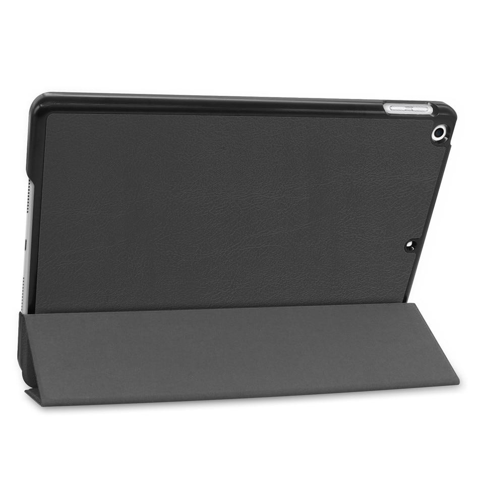 10.2 A2200 iPad Cover iPad 2019 Funda For A2198 Smart 10.2 Case 8th A2232 2020 for Apple