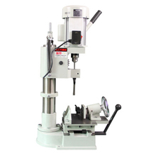 Woodworking Drilling Machine Manual Opening Machine Square Machinedriller Small Multifunction Comb Opening Machine Tool Drilling divya shrivastava machine tool reliability