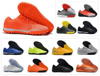 mens soccer cleats 2019 Superfly VI 360 Elite SG AC football boots cr7 soccer shoes  XII PRO SG scarpe calcio outdoor