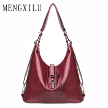 Hot Sale Women Bags High Quality Messenger Bag for Women Casual Large Totes Shoulder Crossbody Bag Female Ladies Leather Handbag цена в Москве и Питере