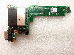 Оригинал для Asus Eee PC 1225c 1225b 1225 плата питания vga кнопка переключения sd ридер доска
