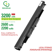 Get more info on the Golooloo 4 cells laptop battery for Hp 240 245 250 255 G4 Notebook PC Pavilion 14-ac0XX ac1xx af0XX ad1XX aj1XX 15-ac0XX