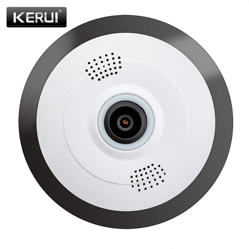Kerui Home Security Ip Camera 960p Hd Camera Wifi Night Vision
