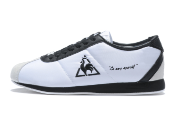 New Colors Oxford Fabric Series Le Coq Sportif Top quality Men's Athletic Shoes Sneakers Le Coq Sportif Women Running Shoes le coq sportif повседневные брюки