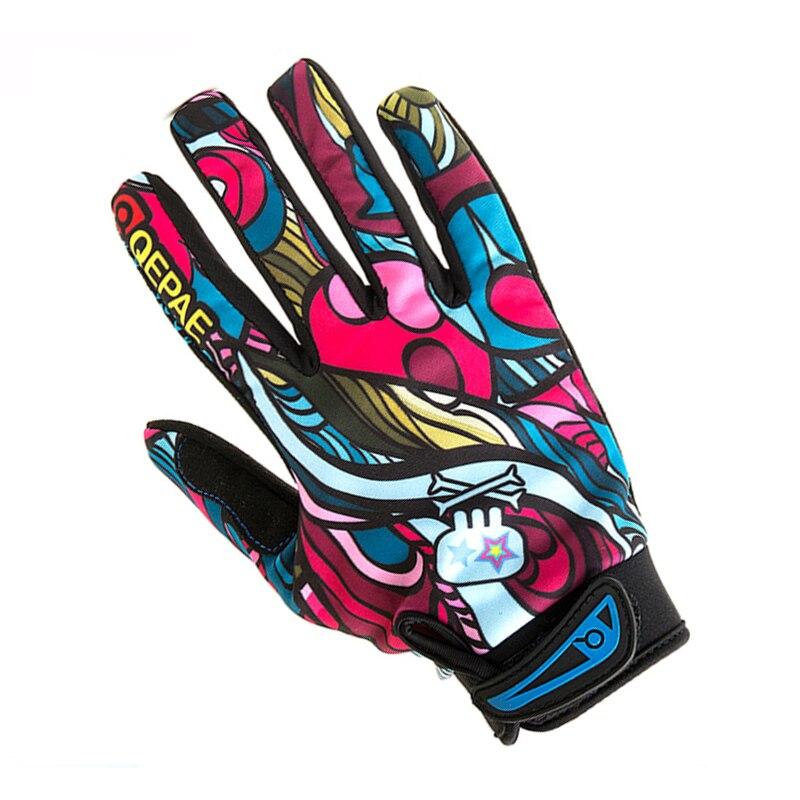 Велосипедные перчатки BMX MTB для мужчин и женщин, дышащие перчатки для занятий спортом на открытом воздухе, велосипедные гоночные перчатки дл...