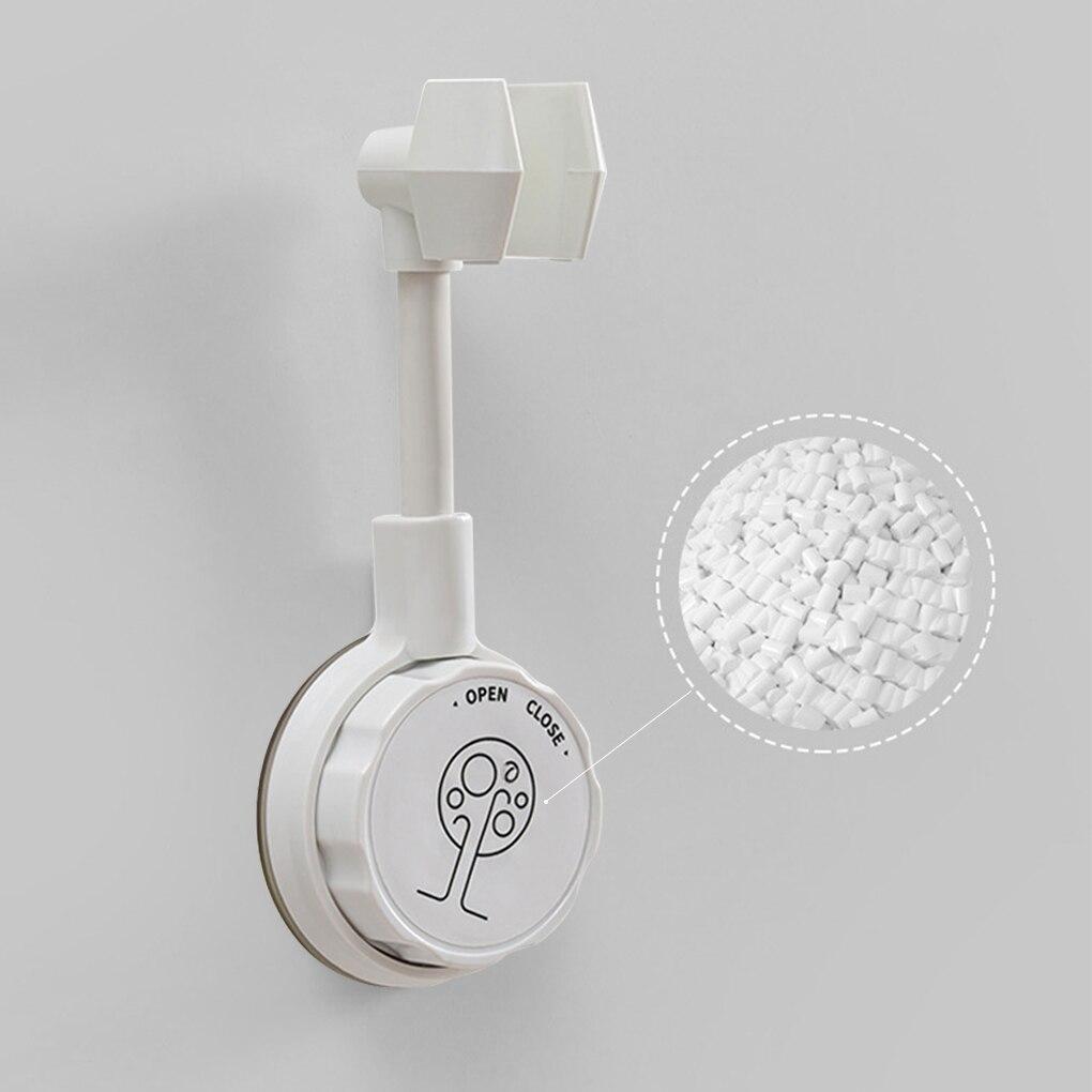 Регулируемый держатель для душа, универсальный кронштейн для душа в ванную комнату, базовая насадка, подставка на присоске, аксессуары для ...