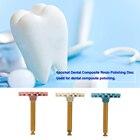 6pcs/set Dental Comp...