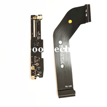 NEW For Lenovo YOGA 910-13IKB CYG50 NS-A901 Charging Port USB Type-C Board & CABLE