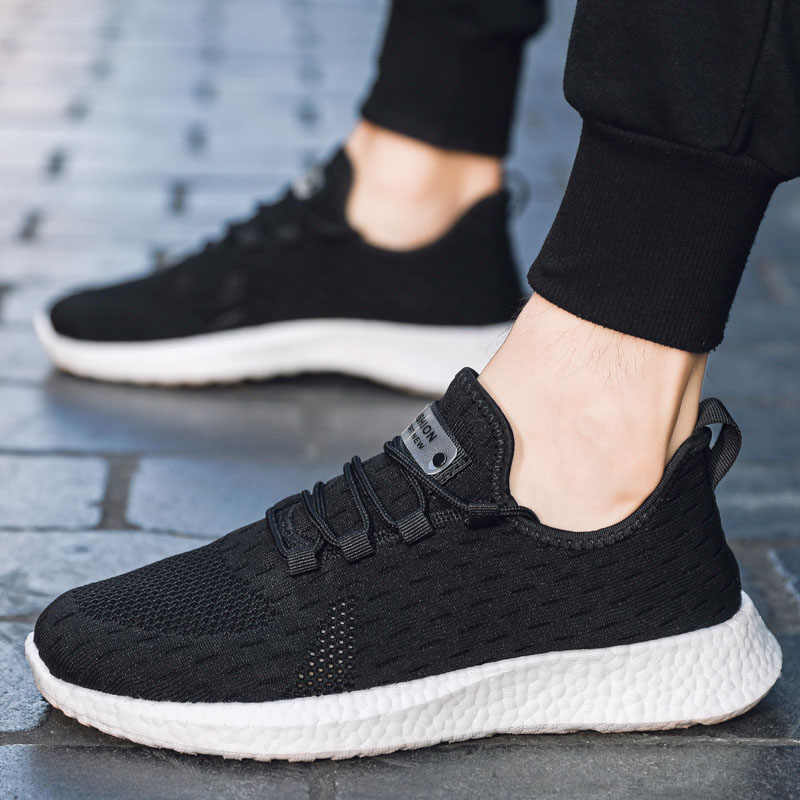 Men Sneakers 2020 Casual Shoes for Mens