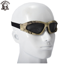 SINAIRSOFT Outdoors Military Airsoft Goggles Tactical Sunglasses