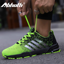 Couple Shoes Sneaker Training Outdoor Jogging Men's Casual Lightweight Leisure Breathable