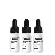 3Pcs Dr.Sugarm Hyaluronic Acid…