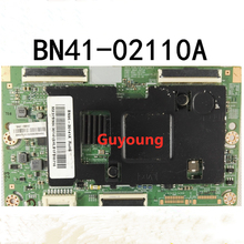 100% test for BN41-02110A BN41-02110 placa lógica 2014-TCON-FOX-FT3