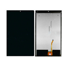 10,1-дюймовый черный жк-дисплей, сенсорный экран, дигитайзер, стекло в сборе, для Lenovo Yoga Tab 3 10 Plus, с цифровым преобразователем, для Lenovo, Yoga Tab 3, 10 ...