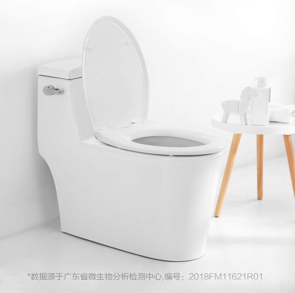 Xiaomi Whale Spout Thermostat Heating Toilet  (17)